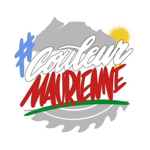 Logo Couleur Maurienne version finale